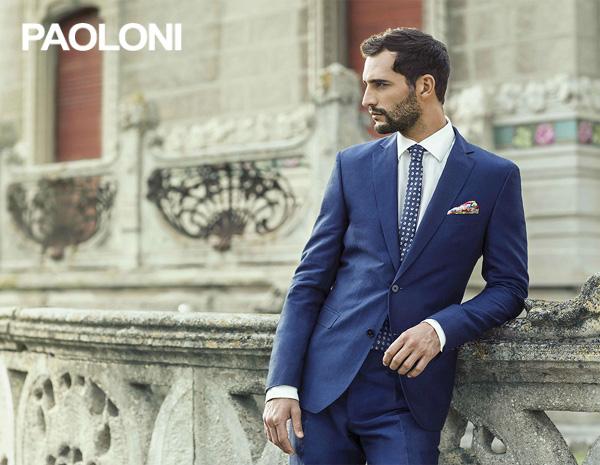 pretty nice 47d4f 0565c Angelucci Varese | abbigliamento uomo elegante paoloni